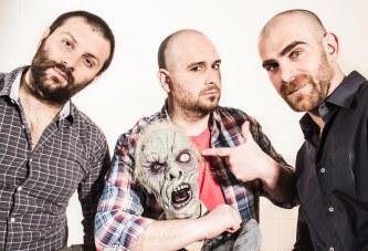 SANDRO.band – Intervista
