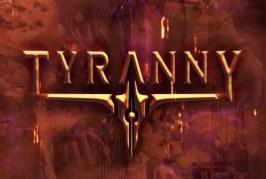 Tyranny – Recensione