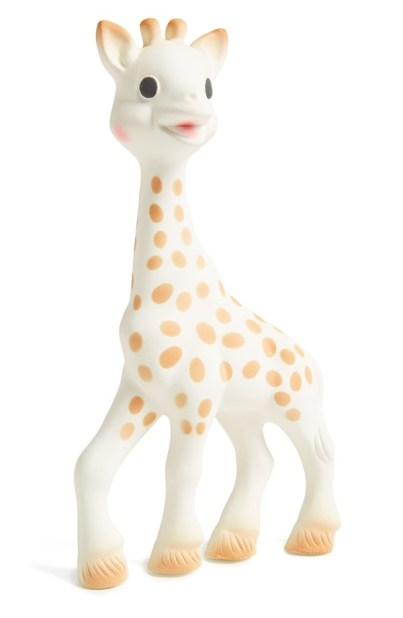 Sophie La Girafe Teething Toy $24.50