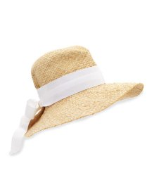 First Aid Ribbon Trimmed Sun Hat $185.00