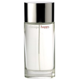Happy is a flirty scent perfect for a first date. It is light and airy without being too overpowering or sexy.