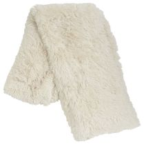 Shaggy Sherpa Throw