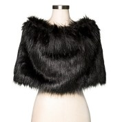 Faux Fur Oversized Cowl