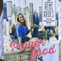Review: Powerfood van Friesland naar New York - Rens Kroes