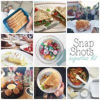 Snap Shots augustus #2