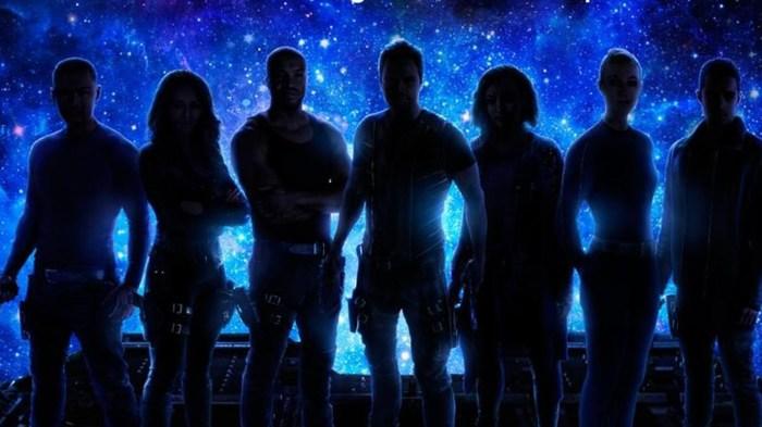 dark matter testers