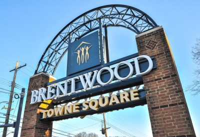 BRENTWOOD TOWNE SQUARE - Welcome!