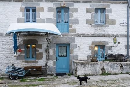 Maison-Bretonne