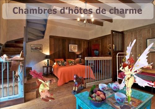 Hebergements en bretagne chambres d 39 h tes et h tels for Chambre d hote de charme bretagne