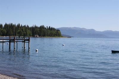West Shore - Truckee Real Estate and Lake Tahoe Real Estate Courtesy of Bret Churchman