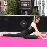 Yoga for Hip Pain (35-Minutes)