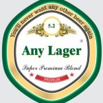 Any Lager