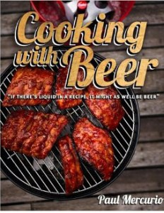 Recipe and Image from Cooking with Beer by Paul Mercurio, published by Murdoch Books.