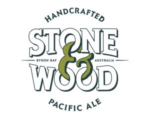 """Stone & Wood's registered trade mark. """"Pacific Ale"""" itself is under application."""