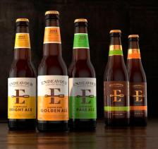 Endeavour Beer