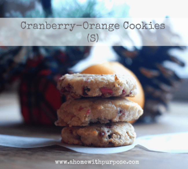cranberry orange rugelach cranberry orange spritzer orange cranberry ...