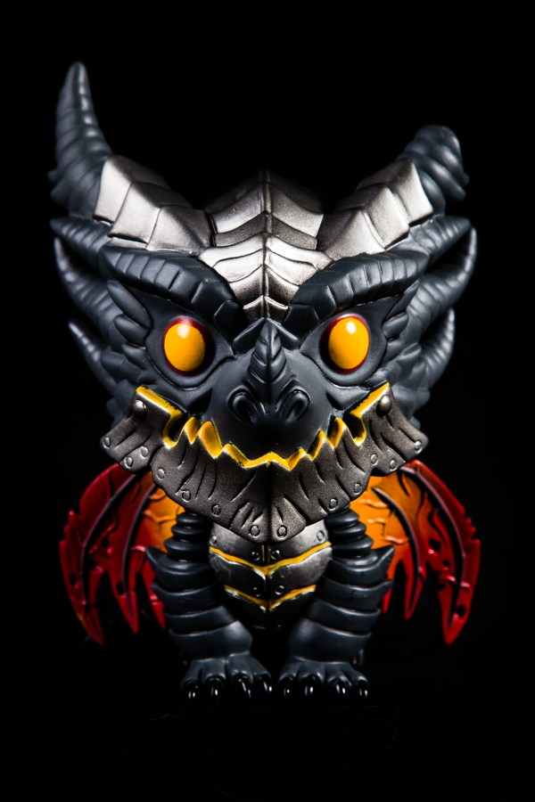 Deathwing Toy