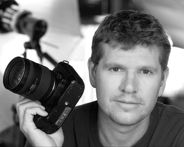 Chicago Photographer Brian McConkey