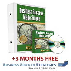Business Success Made Simple Training Kit