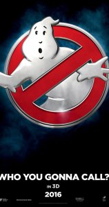 Ghostbusters Poster 2016