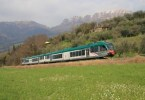 Trenord Discovery train