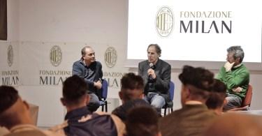 Fondazione Milan Sport for Change