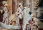 Villa Reale bagno delle regine
