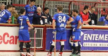 HRC Monza Colamaria consiglia i ragazzi