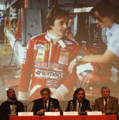 Presentazione mostra Wow Gilles allo Spazio Oberdan di Milano