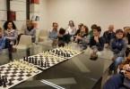 Erba scuola di scacchi