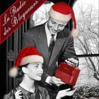 La Radio des blogueurs revêt ses habits de Noël !