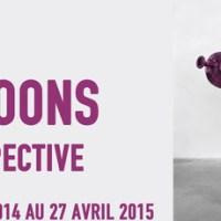 Exposition : Jeff Koons au Centre Pompidou