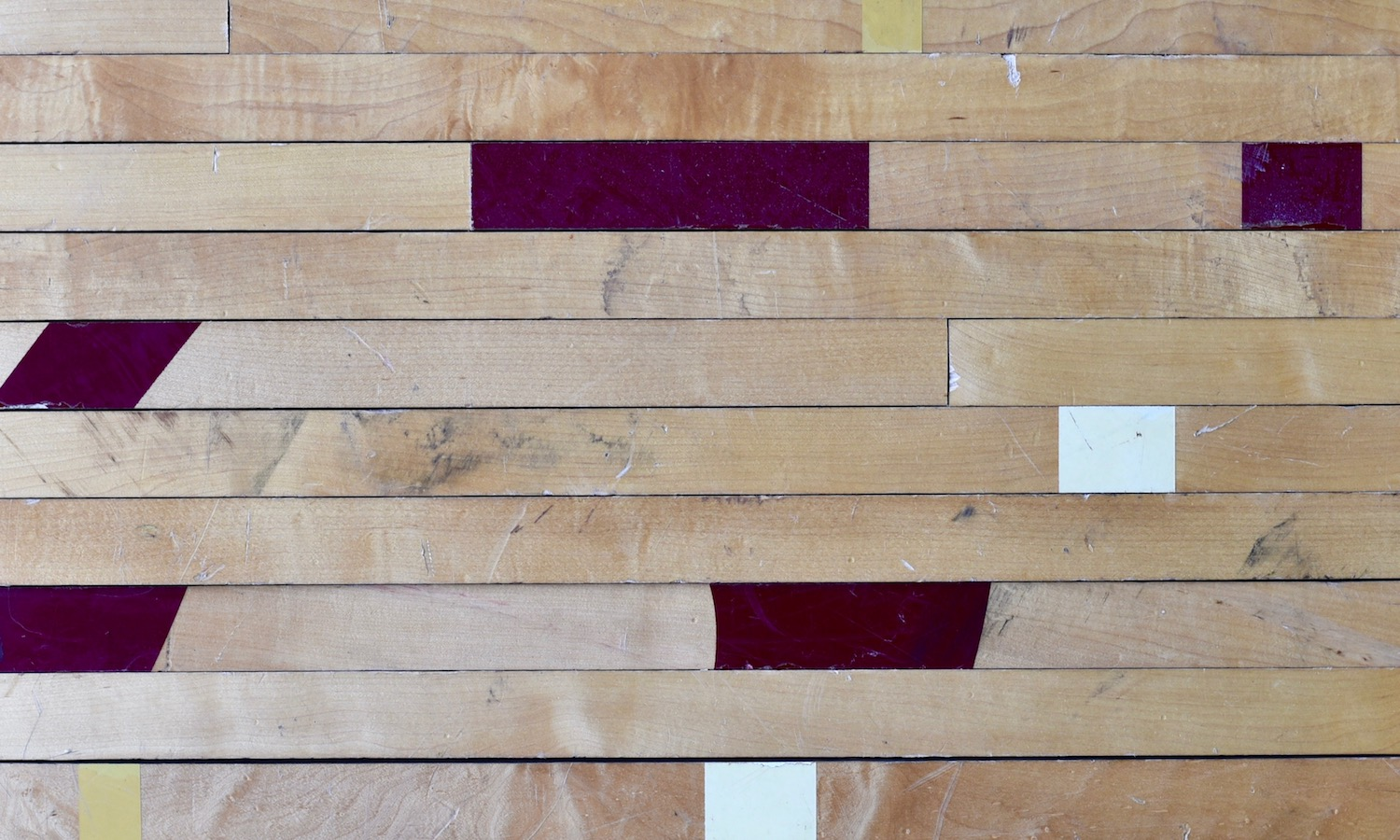 Maple Gym Floor Brick Board Give Us A Brief Description Of Your Project