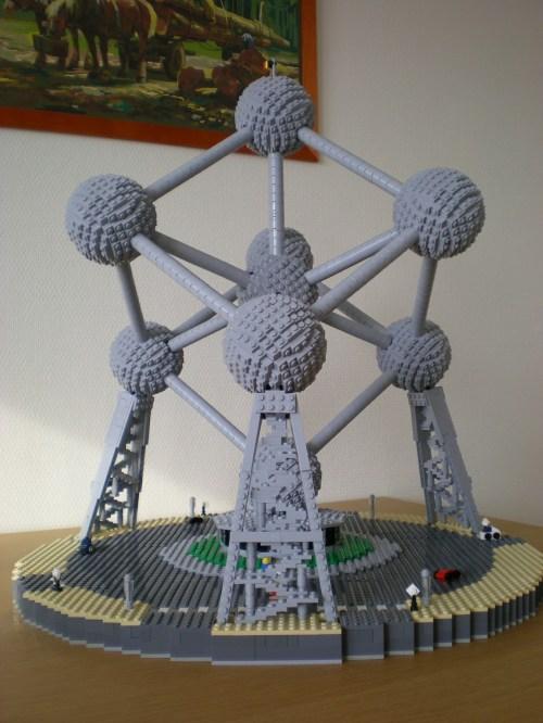 LEGO Atomium