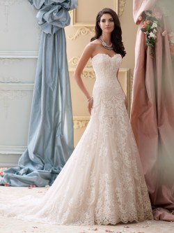 Small Of Wedding Dresses 2015