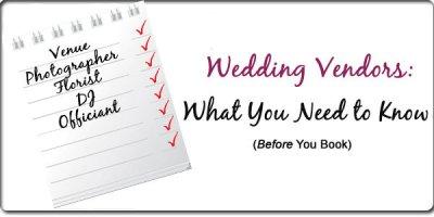 Wedding Budget Checklist   Professional DJs in Stevens ...