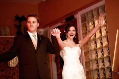 Find the Right Reception Entrance Song | BridalGuide