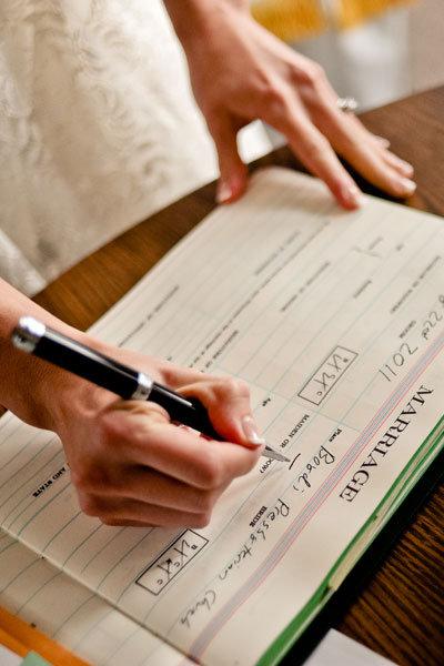 Wedding Tasks You Shouldn't Leave Until the Last Minute | BridalGuide