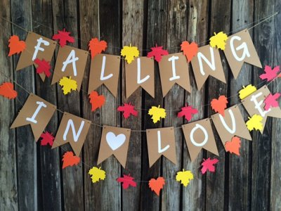 Falling in love bridal shower theme ideas bridal shower ideas themes - Bridal shower theme ideas for fall ...