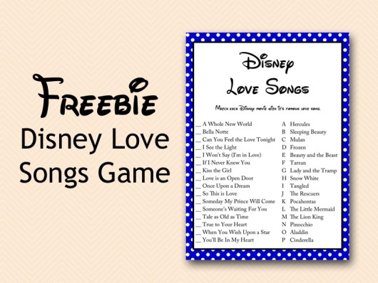 free-disney-love-song-game-bridal-shower-blue