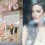 Fashion Bridal Shower Ideas