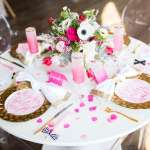 Heartfilled Bridal Shower