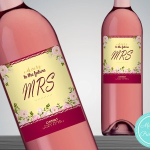 personalized-wd67-printable-wine-bottle-labels-printable-wine-bottle-labels-burgundy-pink