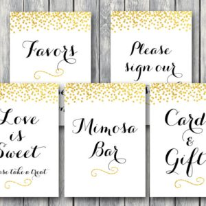 gold-glitter-wedding-bridal-shower-decoration-signs-download-650x488
