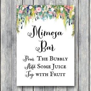 Mimosa-Bar-Sign-Bubbly-Bar-Sign-Wedding-Bar-Signs
