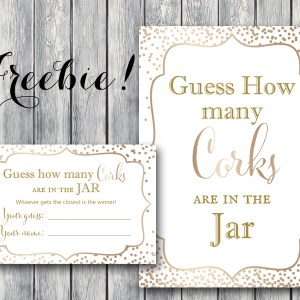 TH62 -FREE-gold-confetti-how-many-corks-sign-5x7
