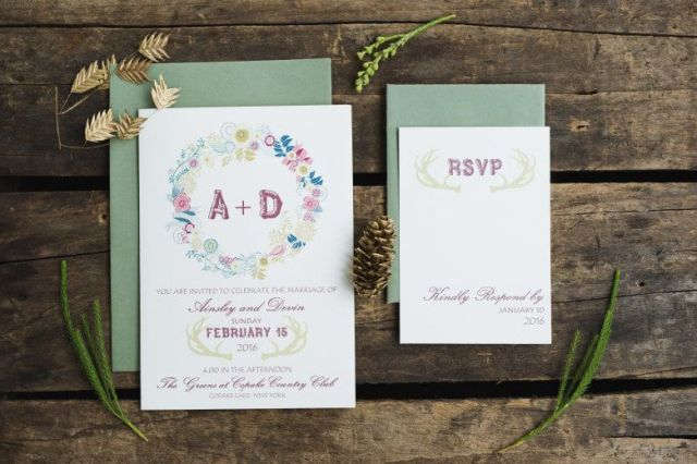 Romantic-Winter-Rustic-Wedding-Invitations