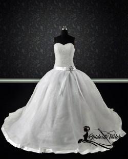 Noble Cinderella Wedding Dress Cinderella Wedding Dress Customized Love By Brides Tailor Cinderella Wedding Dress Movie Cinderella Wedding Dress Disney Movie