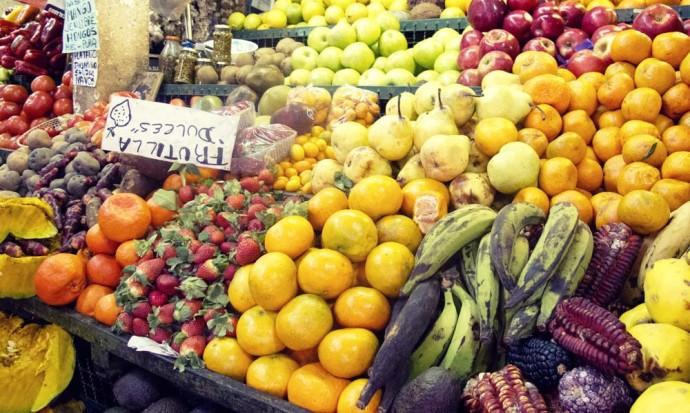 Mercado Central, Salta