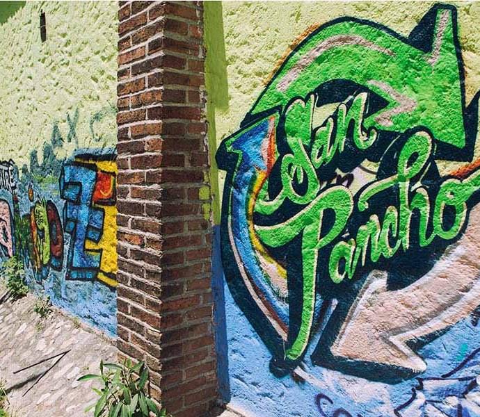 Reasons to love San Pancho, Mexico